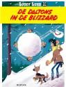 Lucky Luke (new look) Tome 22 - De Daltons in de blizzard
