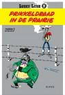 Lucky Luke (new look) Tome 29 - Prikkeldraad in de prairie