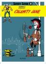 Lucky Luke (new look) Tome 30 - Calamity Jane