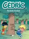 Cédric - new look Tome 3 - Een harde leerschool