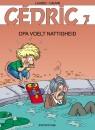Cédric - new look Tome 7 - Opa voelt nattigheid