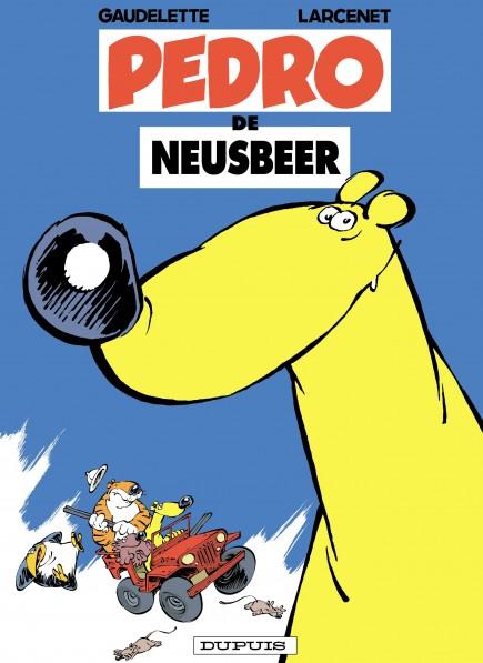 Pedro de neusbeer - Pedro de neusbeer 1