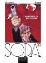 Soda - SC Tome 11 - Gebeden en ballistiek