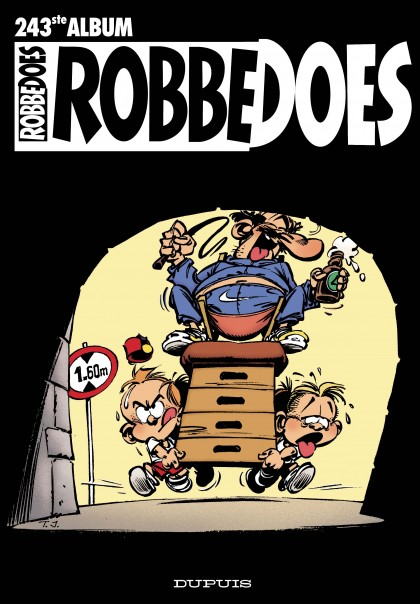 Robbedoes Verzamelalbums -