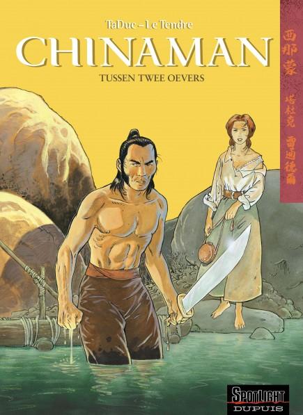 Chinaman - Tussen twee oevers