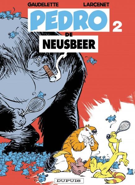 Pedro de neusbeer - Pedro de neusbeer 2