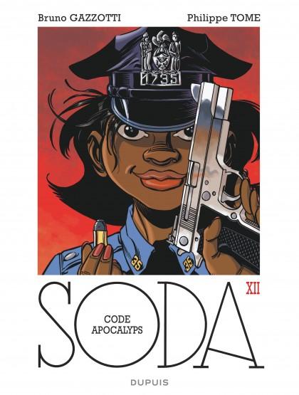 Soda - SC - Code apocalyps