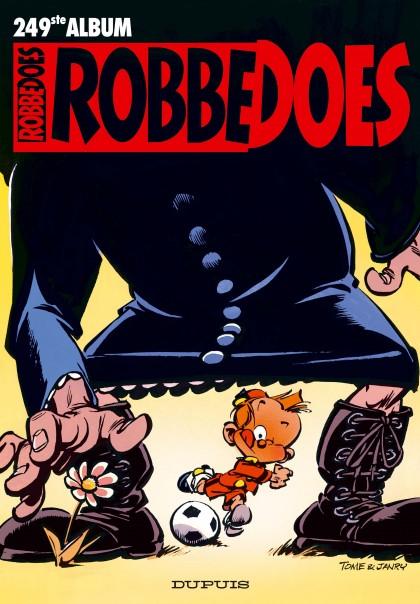 Robbedoes Verzamelalbum - Robbedoes Verzamelalbum nr. 249