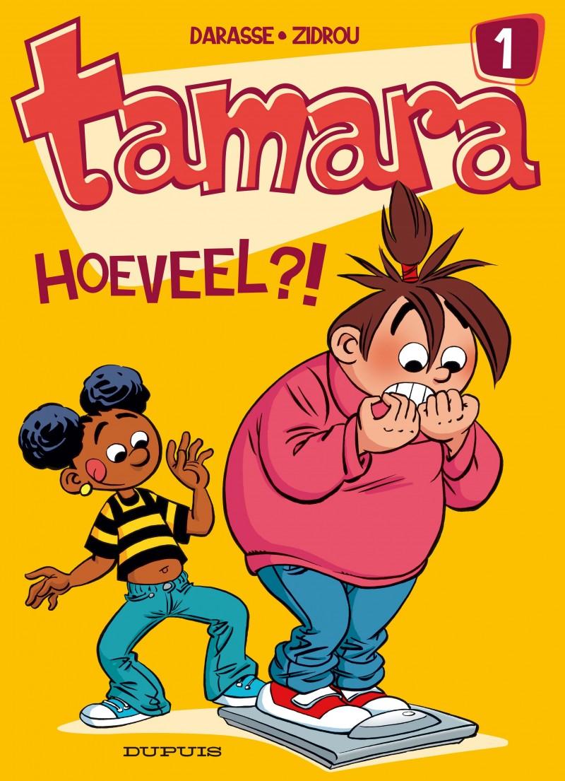 Tamara - tome 1 - Hoeveel?!