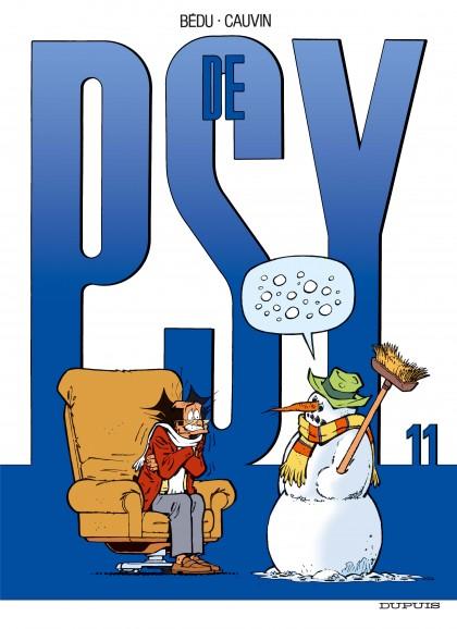 Psy, De - De Psy 11