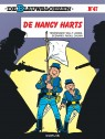 Blauwbloezen, De Tome 47 - De nancy harts