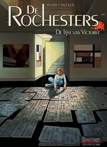 De Rochesters - De Lijst Victoria