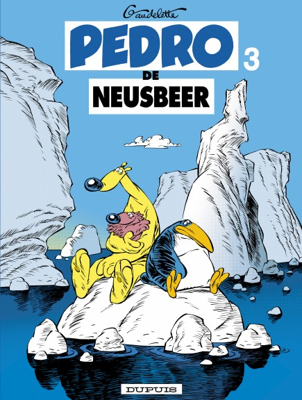 Pedro de neusbeer - Pedro de neusbeer 3