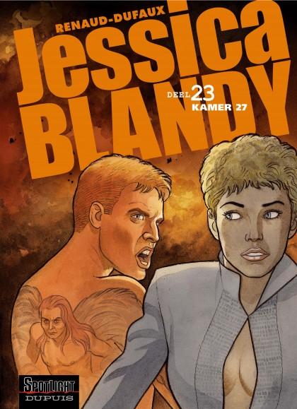 Jessica Blandy - Kamer 27