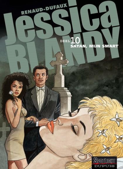 Jessica Blandy - Satan, mijn smart
