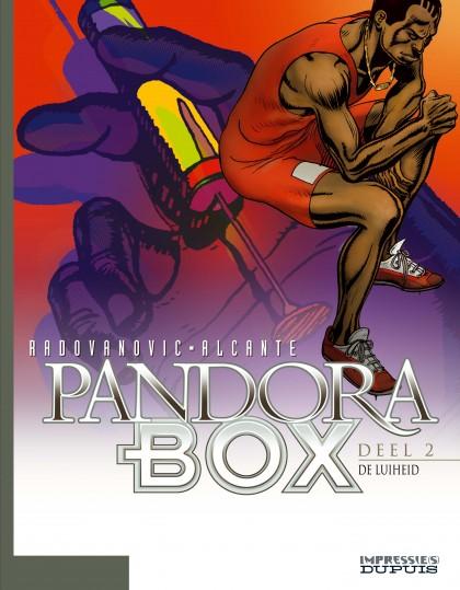 Pandora box - De luiheid - deel 2/8