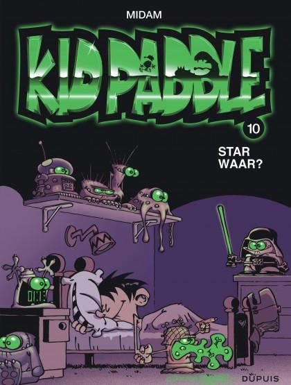 Kid Paddle - Star waar ?