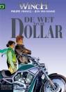 Largo Winch Tome 14 - De wet van de dollar