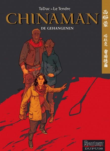 Chinaman - De gehangenen