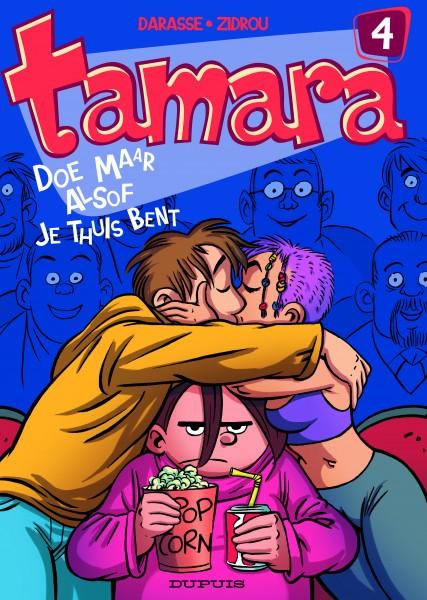 Tamara - Doe maar alsof je thuis bent!
