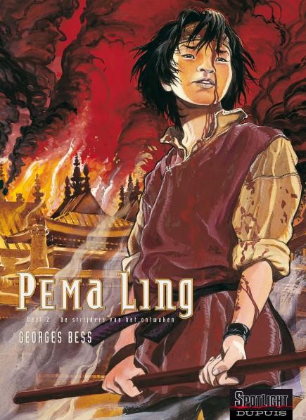 Péma Ling - De strijders van het ontwaken