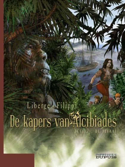 De kapers van Alcibiades - De rivaal