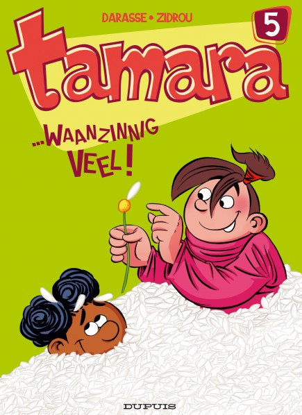 Tamara - ... Waanzinnig veel!