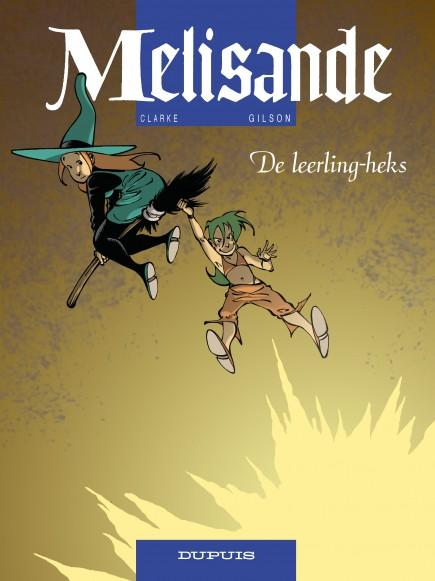 Melisande - De leerling-heks