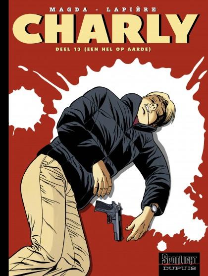 Charly - Een hel op aarde