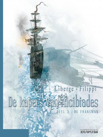 De kapers van Alcibiades - De Fransman