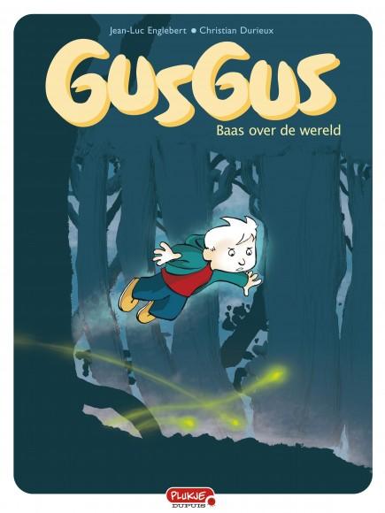 Gusgus - Baas over de wereld