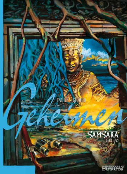 Geheimen, Samsara - Geheimen, Samsara, deel 1/2