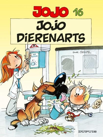 Jojo - Jojo dierenarts