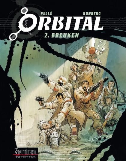 Orbital - Breuken