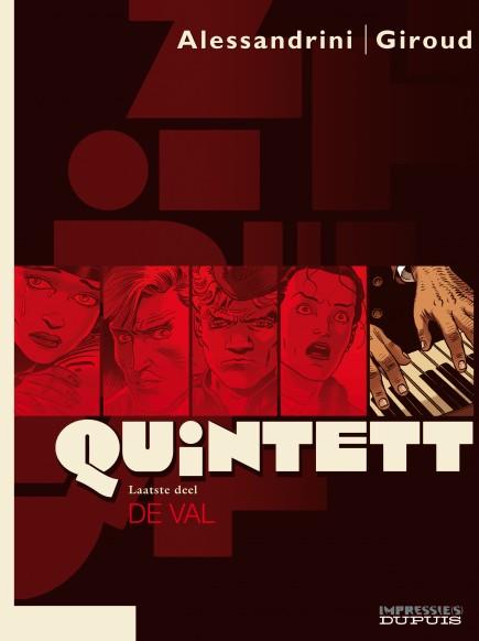 Quintett - De val - deel 5/5
