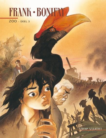 Zoo - Zoo (deel 3)