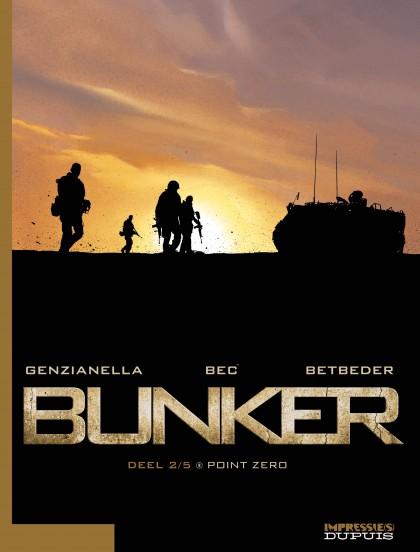 Bunker - Point zero