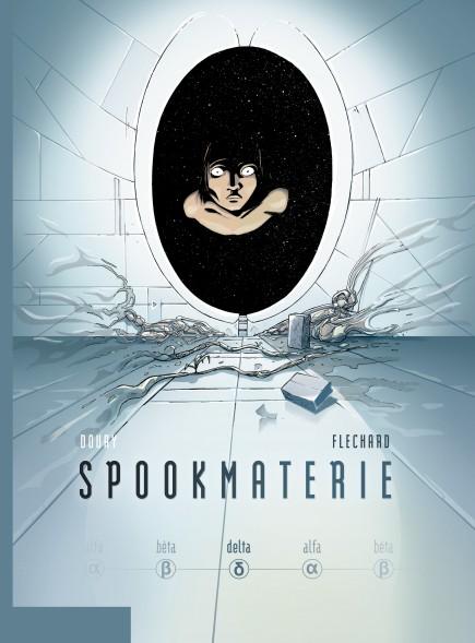 Spookmaterie - Delta - deel 3/3