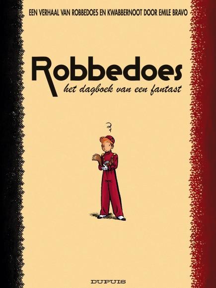 Robbedoes door ... (oneshot) - luxe - Het dagboek van een fantast