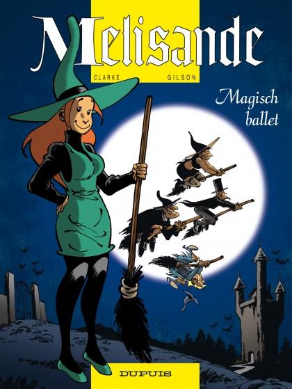 Melisande - Magisch ballet