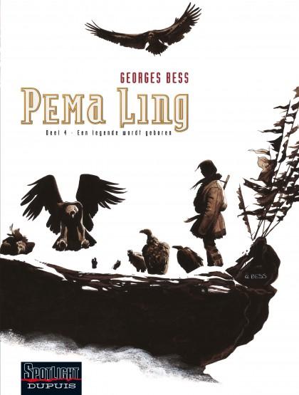 Péma Ling - Een legende wordt geboren