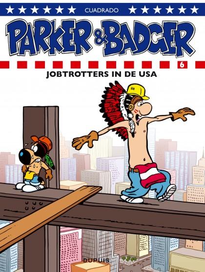 Parker & Badger - Jobtrotters in de USA