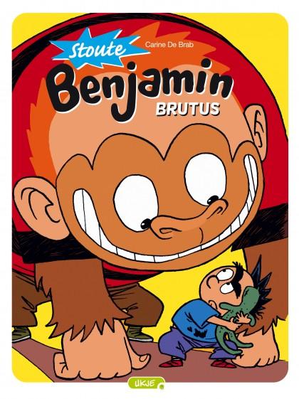 Stoute Benjamin - Brutus