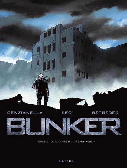 Bunker - Herinneringen