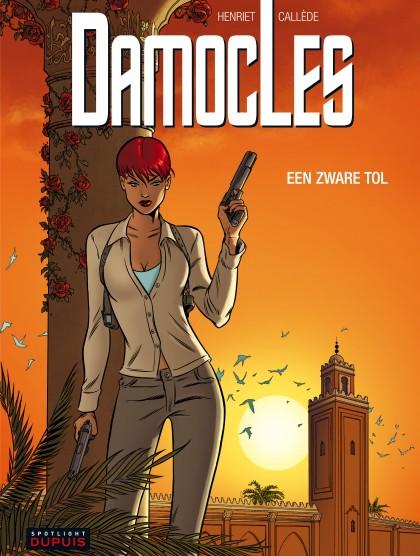 Damocles - Een zware tol