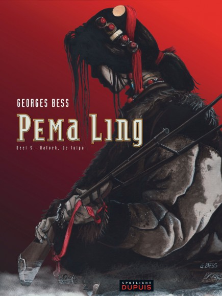 Péma Ling - Katoek, de tulpa