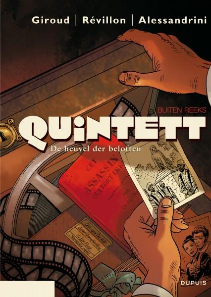Quintett - De heuvel der beloften