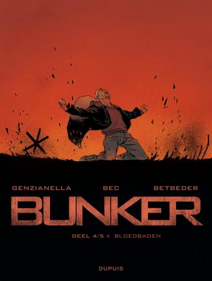 Bunker - Bloedbaden
