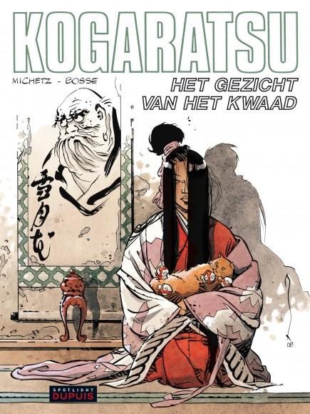 Kogaratsu - SC - Het gezicht van het kwaad