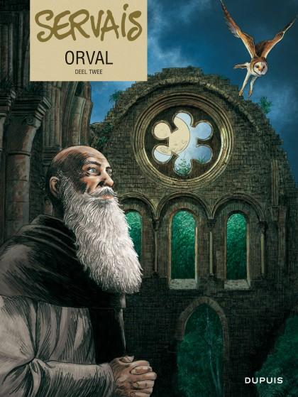 Orval - Orval deel 2/2